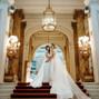 La boda de Andrea Lorenzo Ibarra y Casino de Madrid 8