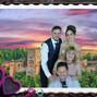 La boda de Tania Cristina López Lucena y CromaEventos - Fotomatón 9