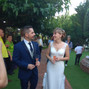 La boda de Jordi & Marina y Restaurant Can Mauri 2