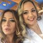 La boda de Lela Kinti y Maquillaje Elena Higuera 12