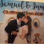 La boda de Inma Mariscal & Samuel Fernandez y Videofotomatón Aljarafe 8