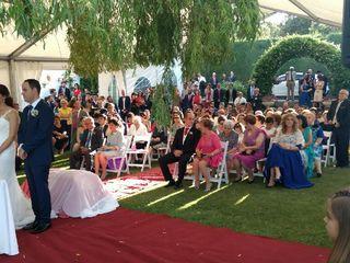 Anita Wedding 1