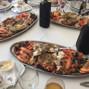 La boda de Elia Portabales y Restaurante Rocamar 6