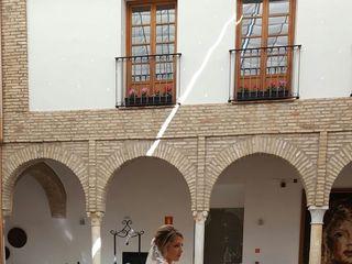Rosa Clará, Córdoba 1