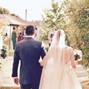 La boda de Miguel y La Rectoral de Cines 8