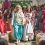 La boda de Maria V y La Casa del Cura de Calatañazor 7