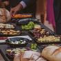 La boda de Teresa y Doña Francisquita Catering 27