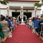 La boda de Alba Sánchez Castaño y Hacienda Tierra Blanca 3