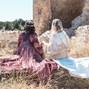 La boda de Maria V y La Casa del Cura de Calatañazor 8