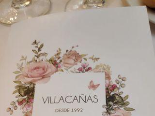Villa Cañas 2