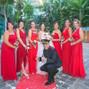 La boda de Alexis Viera Ramirez y Sergio Pereira Fotógrafo 12
