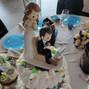 La boda de Sara Garrido Martí y Catering Aguanevada 12