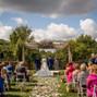 La boda de Ariane Paz Rodriguez y Luvent 1