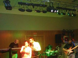 Grupo Musical TorreBlanca 2