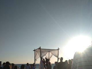 Toñi Orihuela Bodas en la Playa 3