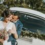 La boda de Andrea Rodríguez y The Vagabond Van 6