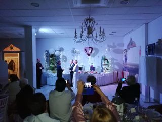 Azahar Costa Celebraciones 1