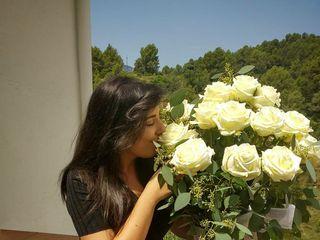 Lídia Vidal Florista 5
