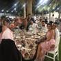 La boda de Alba Castro Molina y Restaurante El Guerra 12