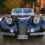 La boda de Marta Perez Alonso y Chic Cars 17