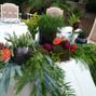La boda de Lorena y Jardinería Las Jaras 26