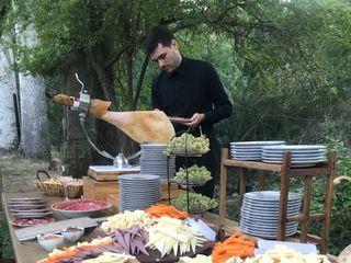 Pepe Mesa - Espacio gastronómico 1