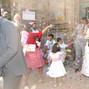 La boda de Leyre y Foto Morante 3