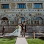 La boda de Sonia y Pazo Los Escudos 8