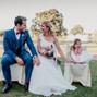 La boda de Torrado Martín  y Patricia Martín 121