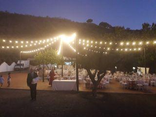 Casa Camilo & Nataly Eventos 1