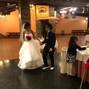 La boda de Cristina Holguin Grueso y Restaurante Devesa 7