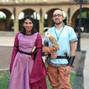 La boda de sara barcenilla y El Manjar de Talamanca 32