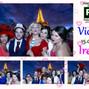 La boda de Irene y Pineda Hifi - Fotomatón 41