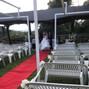 La boda de Cristina Holguin Grueso y Restaurante Devesa 8