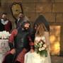 La boda de sara barcenilla y El Manjar de Talamanca 33