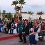La boda de Francisco Javier Camacho Almenta y Maestras de ceremonias Eva Reyes 9