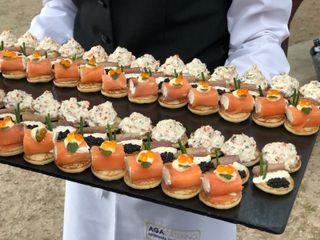 AGA Catering de Gourmet 5