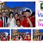 La boda de Irene y Pineda Hifi - Fotomatón 43