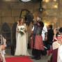 La boda de sara barcenilla y El Manjar de Talamanca 35