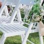 La boda de Eva Bonache y Espacios Can Caballé 7