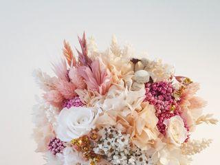 Valentina Nero Taller Floral 3