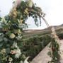 La boda de Beatriz Toledo y Jardinería Las Jaras 11