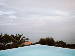 Masía Casa del Mar 6