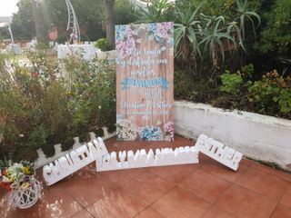 Hacienda La Jara 1