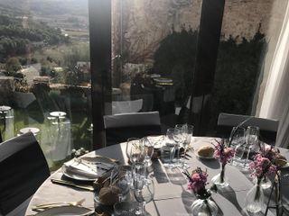 Castell de Tous - Espai gastronomia 2