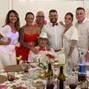 La boda de Aniaga Mesa Diaz y Donate Eventos - Rest. El Que Faltaba 35