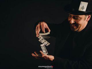 La Magia de Tony Frackson 3