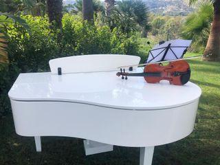 Feelmusic - Piano blanco 3