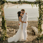 La boda de Aranzazu y La Terraza 6