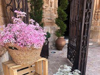 Floristería SanBlas 5